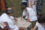 Dzień Otwarty w Klasztorze Shaolin