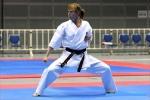 Sensei Małgorzata na Mistrzostwach Świata