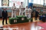 I Turniej Karate Kyokushin IKO Mazovia Cup 2011