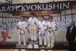 III Ogólnopolski Turniej Karate Kyokushin w Leżajsku