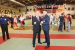 Mistrzostwa Europy Karate Kyokushin Juniorów - październik 2013