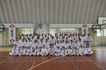 Seminarium Karate Kyokushin – Sosnowiec 28.09.2013