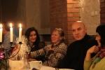 Spotkanie wigilijne 2012