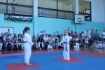 Turniej Karate Kyokushin Dzieci – Myszków 2013