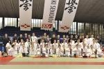 XXXIX Mistrzostwa Polski Seniorów Karate Kyokushin 1