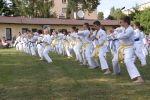 Zakończenie roku szkoleniowego 2012