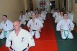 Zimowa Akademia Karate Kyokushin 2010