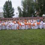 Zakończenie Roku Szkoleniowego 2009/2010
