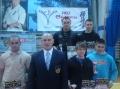 Mazovia Cup 2011