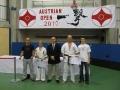 Międzynarodowe Mistrzostwa Karate Austria 2010