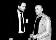 Maciej Koch i Eugeniusz Dadzibug