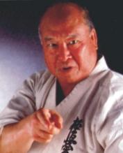 Masutatsu Oyama - oyama3