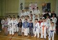 Zimowa Akademia Karate 2009