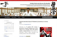 Polska Federacja Karate Kyokushinkai
